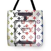 Lv Sunrise Tote Bag