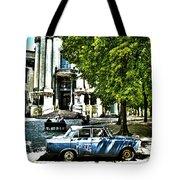Lviv Tote Bag