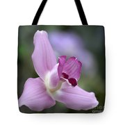 Lycaste Abou First Spring 0884 Tote Bag