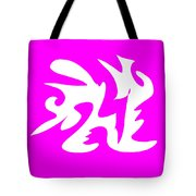 Lyffe 138 Tote Bag by Eikoni Images