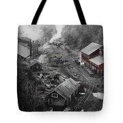 Lykens Valley Mining Tote Bag