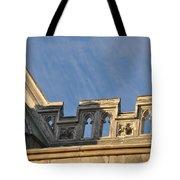 Lyndhurst Mansion Ridge Tote Bag