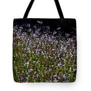 Lyre Leaf Sage Tote Bag