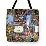 M And Ms Buy Bulk Tote Bag