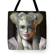 M' Lady Tote Bag