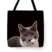 Mac Attack 2-custom Order Tote Bag