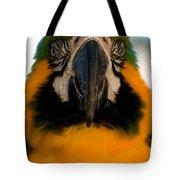 Macaw IIi Tote Bag