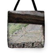 Macchu Picchu 5 Tote Bag