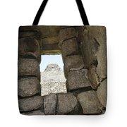 Macchu Picchu 6 Tote Bag