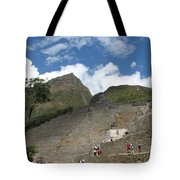 Macchu Picchu 7 Tote Bag