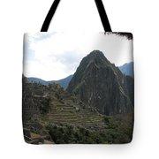 Macchu Picchu 8 Tote Bag