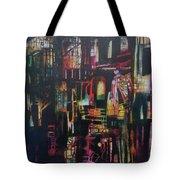 Machinations Tote Bag