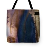 Machine Age Blues Tote Bag