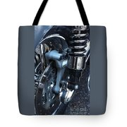 Machine Tote Bag