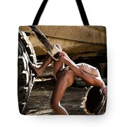 Machinery Tote Bag