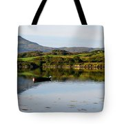 Macleod's Table In Scotland Tote Bag