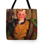 Macnamara 1925 Tote Bag