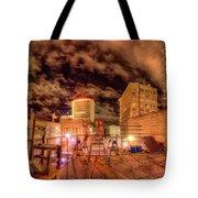 Macon' The Dream Tote Bag