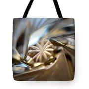 Macro Magic Tote Bag