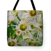 Macro Week Tote Bag