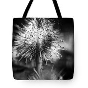 Macrofied Tote Bag