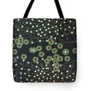 Macrophage Tote Bag