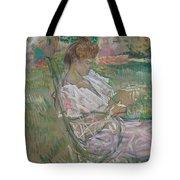 Madame Misia Natanson Tote Bag