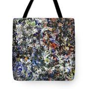 Made By Hand Tote Bag