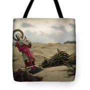 Made In China Saint Pancras Tote Bag