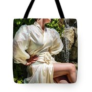 Mademoiselle French Collection 1 Tote Bag