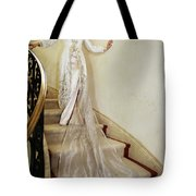 Mademoiselle French Collection 2 Tote Bag