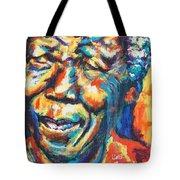Madiba Tote Bag