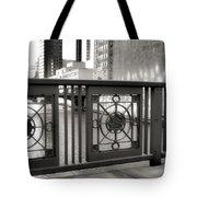 Madison Street Bridge - 2 Tote Bag