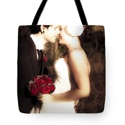 Madly In Love Tote Bag