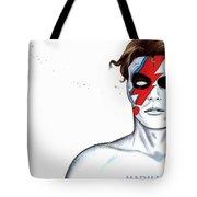Madman Tote Bag