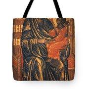 Madonna Icon, 13th Century Tote Bag