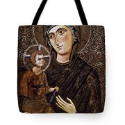 Madonna Icon Tote Bag