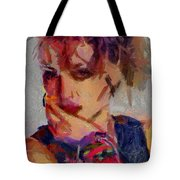 Madonna Collection - 2 Tote Bag