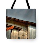 Madsen Grain Co Elevator Tote Bag