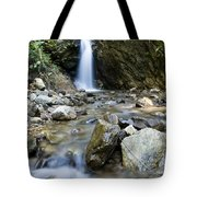 Maekutlong Waterfall Tote Bag