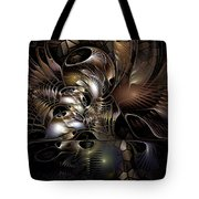Maelstrom In The Myringa Tote Bag