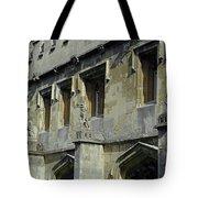 Magdalen Gargoyles Tote Bag