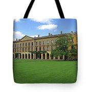 Magdalen New Building Tote Bag
