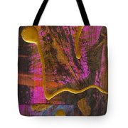 Magenta Joy Tote Bag