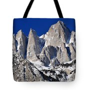 Magestic Whitney Tote Bag
