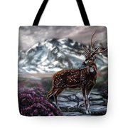 Magesty Tote Bag
