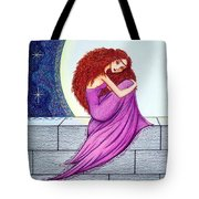 Maggie's Lullaby Tote Bag