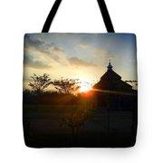Mushola Tote Bag