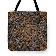 Magic 16 Tote Bag