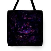 Magic After Midnight Tote Bag
